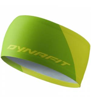 Dynafit Performance Dry Headband Lambo Green čelenka