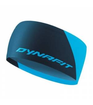 Dynafit Performance Dry Headband Methyl Blue čelenka