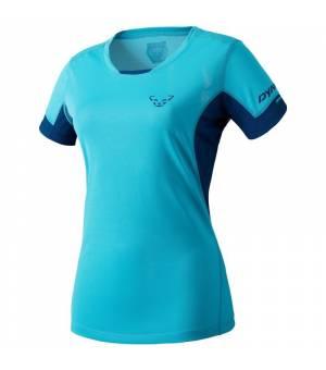 Dynafit Vertical W T-shirt 2.0 Silvretta tričko