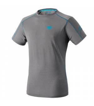 Dynafit Transalper M T-Shirt quiet shade melange tričko