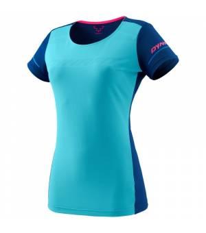 Dynafit Alpine W T-Shirt silvretta tričko