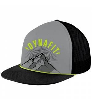 Dynafit Graphic Trucker Cap Quiet Shade šiltovka