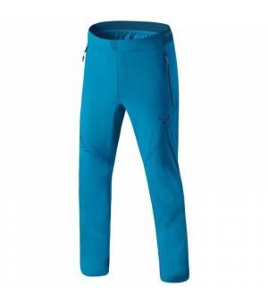 Dynafit Transalper Light Durastretch M Pant mykonos blue nohavice
