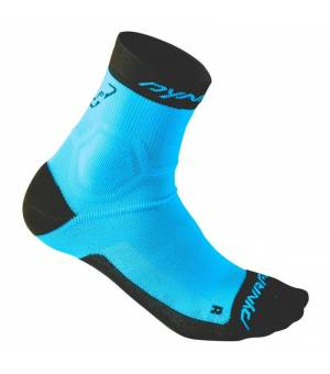 Dynafit Alpine Short Sock methyl blue ponožky
