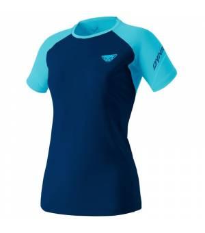 Dynafit Alpine Pro W T-Shirt silvretta tričko