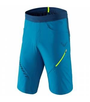 Dynafit Transalper Hybrid M Shorts mykonos blue kraťasy