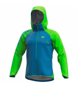 Dynafit Ride 3L M Jacket lambo green bunda