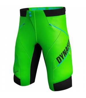 Dynafit Ride Dynastretch M Shorts lambo green kraťasy