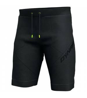 Dynafit 24/7 Track M Shorts black out melange kraťasy