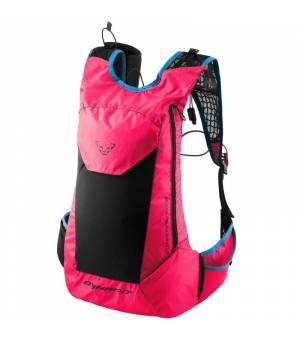 Dynafit Transalper 18l Backpack fluo pink/black batoh