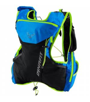 Dynafit Alpine 9l Backpack mykonos blue/fluo yellow batoh