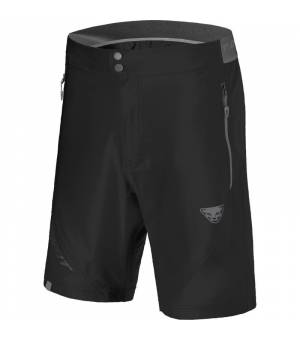 Dynafit Transalper Light Dynastretch M Shorts black out kraťasy