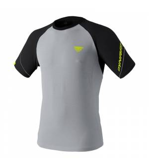 Dynafit Alpine Pro M T-Shirt black out tričko