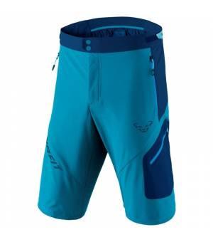 Dynafit Transalper Dynastretch M Shorts mykonos blue kraťasy