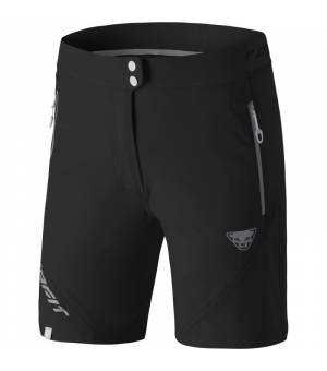 Dynafit Transalper Light Dynastretch W Shorts black out kraťasy