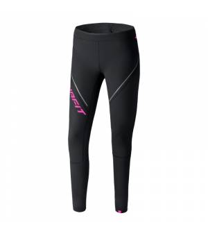 Dynafit Winter Running W Tights black out legíny
