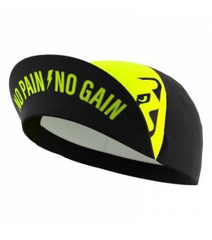 Dynafit Performance Cap neon yellow šiltovka