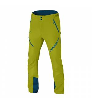 Dynafit Mercury 2 Dynastretch M Pants moss nohavice