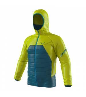 Dynafit Radical Primaloft Hooded M Jacket moss bunda