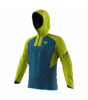 Dynafit TLT Gore-Tex M Jacket moss bunda