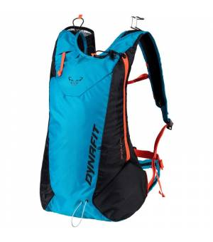 Dynafit Speed 20l Backpack methyl blue/black batoh