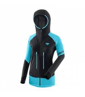 Dynafit Speed Softshell W Jacket silvretta bunda