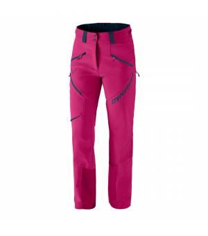 Dynafit Mercury Pro 2 Pants W flamingo nohavice
