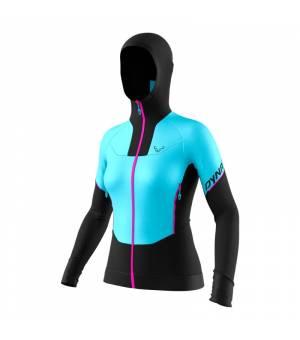 Dynafit Speed Hybrid W Jacket silvretta bunda