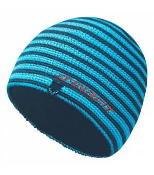 Dynafit Hand Crochet Beanie methyl blue čiapka
