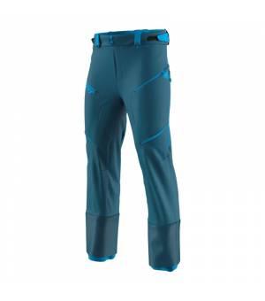 Dynafit Radical Gore-Tex M Pants petrol nohavice