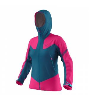Dynafit Radical Gore-Tex W Jacket flamingo bunda