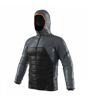 Dynafit Radical Primaloft Hooded M Jacket magnet bunda