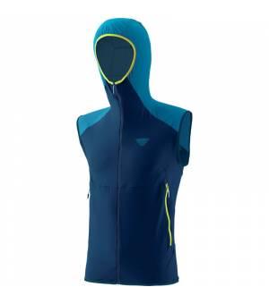 Dynafit Transalper Light Dynastretch M Vest mykonos blue/poseidon vesta