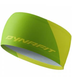 Dynafit Performance Dry 2.0 Headband lambo green čelenka