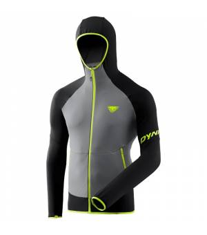 Dynafit Transalper Light Polartec M Hoody black out mikina