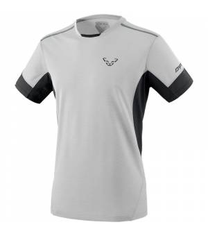 Dynafit Vertical 2.0 M T-shirt nimbus melange tričko