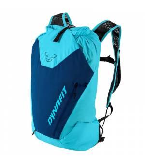 Dynafit Traverse 23l Backpack turquoise/petrol batoh