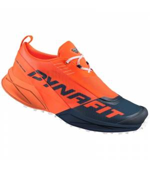 Dynafit Ultra 100 M shocking orange/orion blue