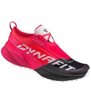 Dynafit Ultra 100 W fluo pink/black