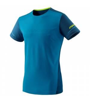 Dynafit Alpine M T-Shirt mykonos blue tričko