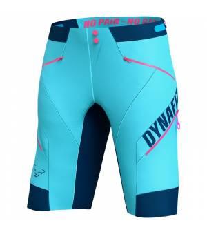 Dynafit Ride Dynastretch W Shorts silvretta kraťasy