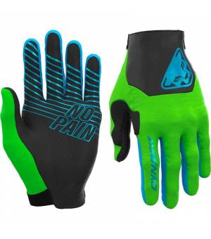Dynafit Ride Gloves lambo green rukavice