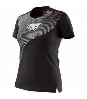 Dynafit DNA W Shirt black out tričko