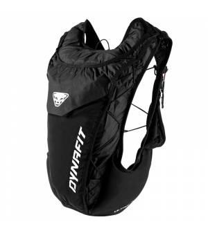 Dynafit Ultra 15l Backpack fluo black out batoh