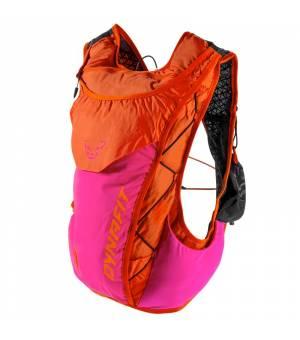 Dynafit Ultra 15l Backpack dawn/flamingo batoh