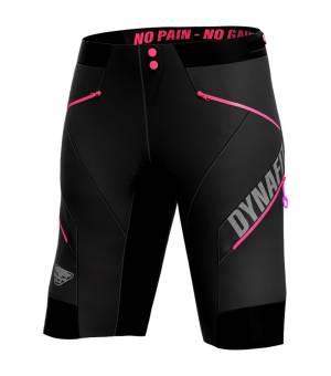 Dynafit Ride Dynastretch W Shorts black out kraťasy
