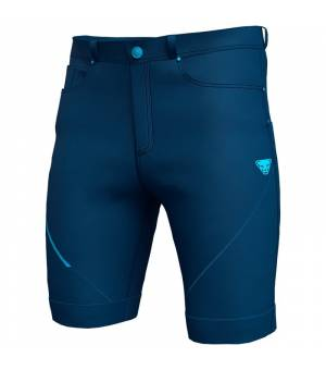 Dynafit Transalper Light Dynastretch M Jeans Pant poseidon kraťasy