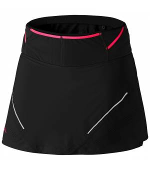 Dynafit Ultra 2in1 W Skirt black out sukňa