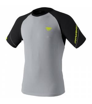 Dynafit Alpine Pro M T-Shirt black out tričko