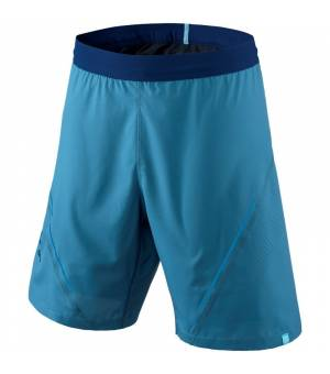 Dynafit Alpine 2 M Shorts mykonos blue kraťasy
